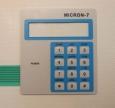 Плёночные клавиатуры на основе гибких фольгированных диэлектриков
